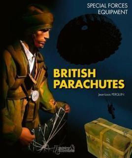 British Parachutes