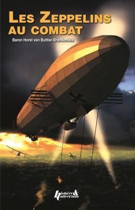 Zeppelins au combat 1914-1918