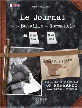 Diary of the Battle of Normandy
