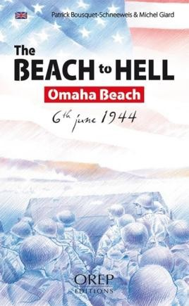 The beach to hell