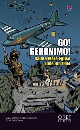 Go Geronimo