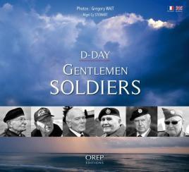 Gentlemen soldiers