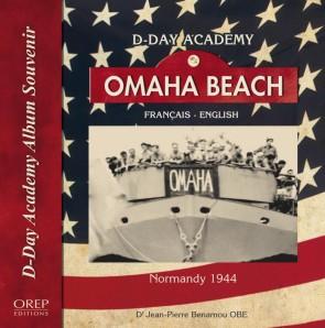Omaha Beach - Normandy 1944