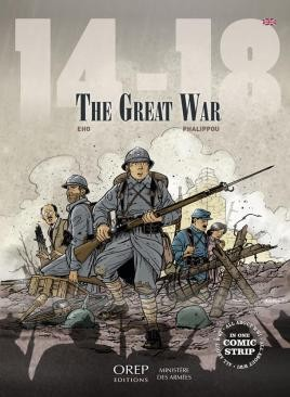 14/18 the Great War