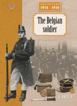 The Belgian Soldier