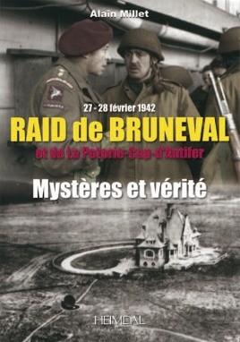 Raid de Bruneval et de la Poterie-Cap d'Antifer