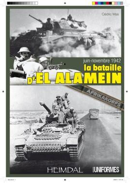 La Bataille d'El-Alamein