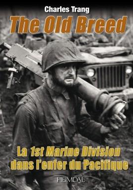 La 1st Marine Division dans l'enfer du Pacifique