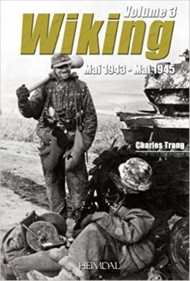 La Wiking Vol. 3