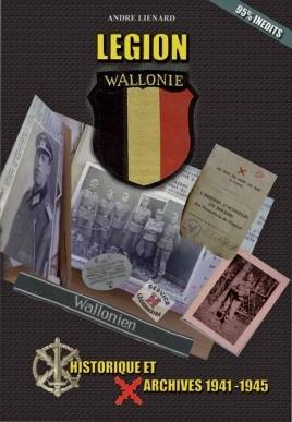 Légion Wallonie Tome 2