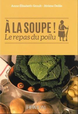À La Soupe!