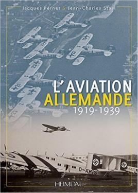 L'aviation allemande