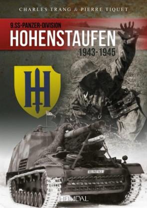 Hohenstaufen 1943-1945