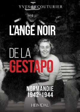 L'Ange Noir de la Gestapo
