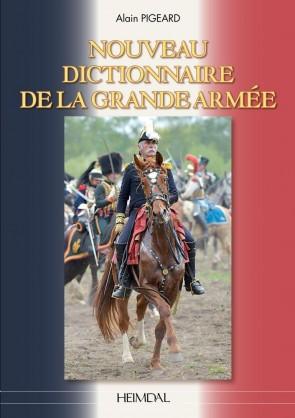 Le dictionnaire de la Grande Armée