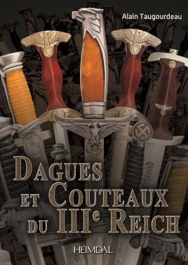Dagues Et Couteaux Du Iiie Reich