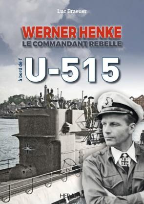 Werner Henke