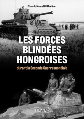Les Forces Blindes Hongroises