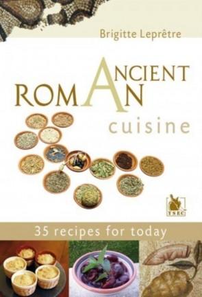 Ancient Roman Cuisine