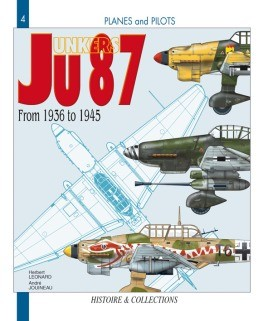 The Junkers JU-87