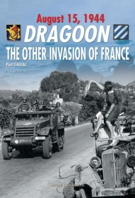 Dragoon, August 15, 1944