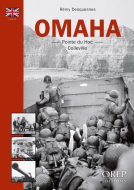 Omaha, Pointe Du Hoc, Colleville