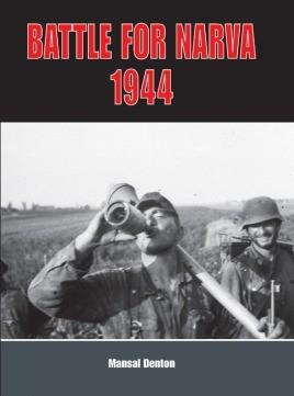 Battle For Narva, 1944