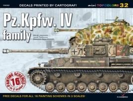 Pz.Kpfw. IV Family