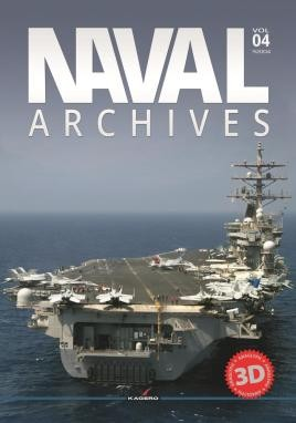 Naval Archives Volume IV