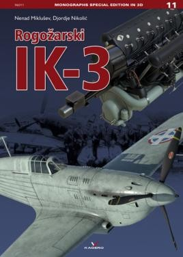 Rogožarski IK3