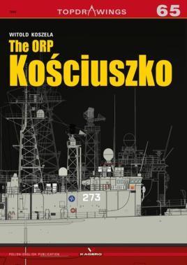 The ORP Kościuszko