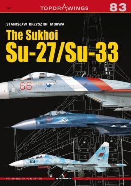 The Sukhoi Su-27/Su-33