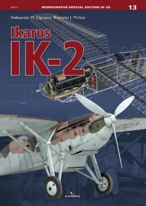 Ikarus IK-2