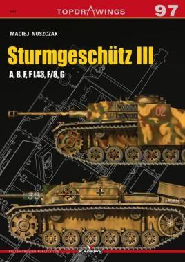Sturmgeschütz III A, B, F, F L43, F/8, G