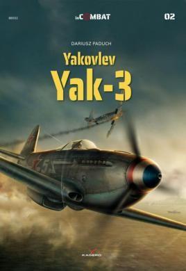 Yakovlev: Yak-3