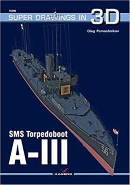 SMS Torpedoboot A-III