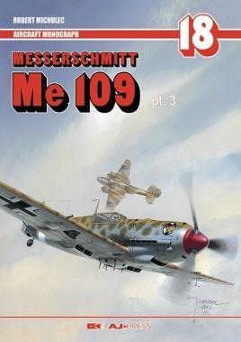 Messerschmitt Me 109 Pt. 3