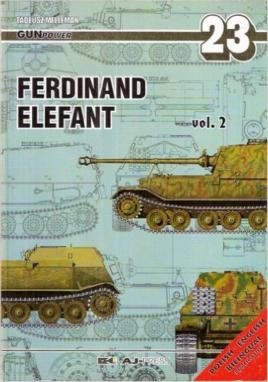 FERDINAND ELEFANT vol. 2