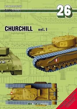 Churchill Volume I