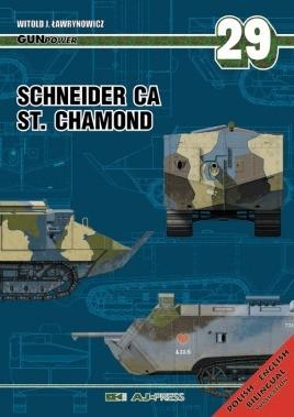 Schneiderêca, St.Êchamond
