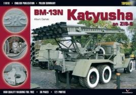 BM-13N Katyusha