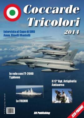Coccarde Tricolori 2014