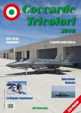 Coccarde Tricolori 2018