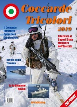 Coccarde Tricolori 2019