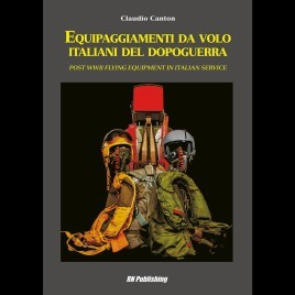 Equipaggiamenti da volo italiani del dopoguerra - Post WWII Flying Equipment in Italian Service