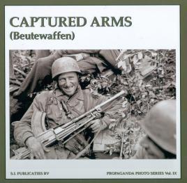 Captured Arms/ Beutewaffen