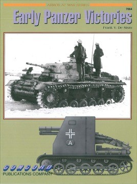 7064: Early Panzer Victories