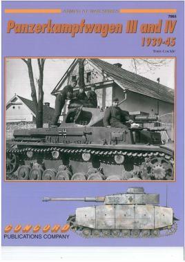7065: Panzerkampfwagen III & Iv