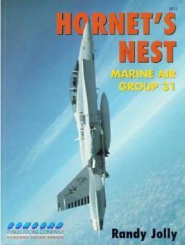 3011: Hornet's Nest: Marine Air Group 31