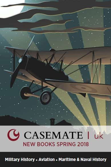 Casemate UK spring 18 catalogue
